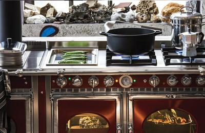 Cucina Professionale Per Uso Domestico Il Materasso Come Pulirlo My  design cucina kipro ...