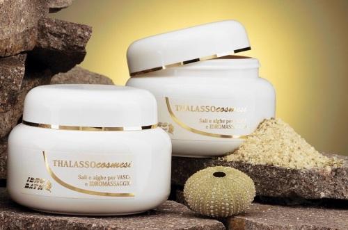 Thalasso cosmesi E501 500gr 2
